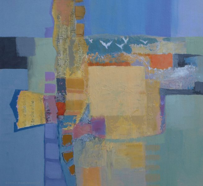 Flight - Sheila Marlborough