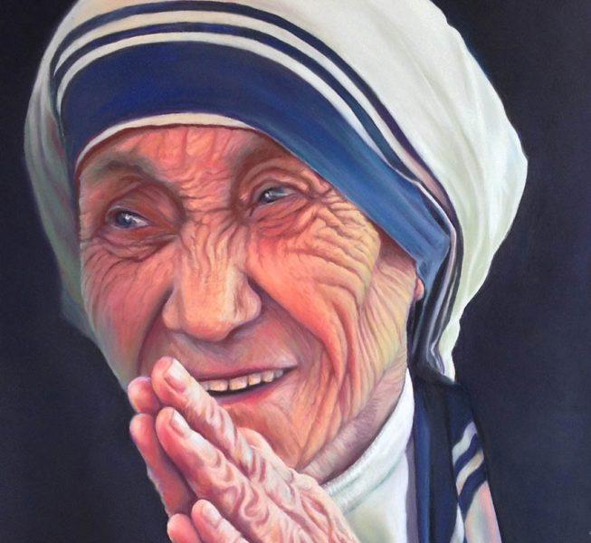 A Mother's Prayer - Wendy Standen