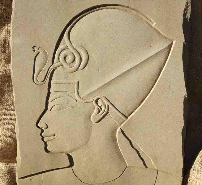 Thutmose IV - Mick Oakey