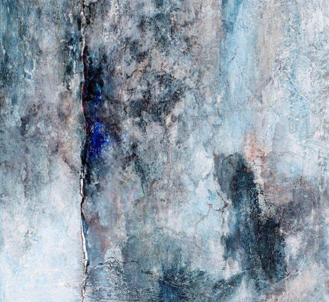 Ice Blue - Micki Bennett