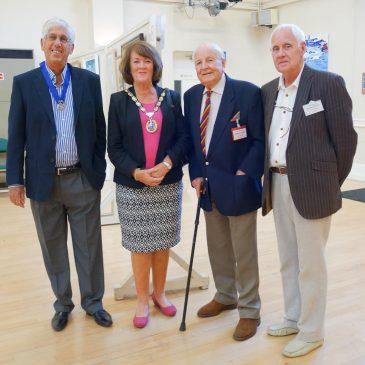 ASA Exhibition 2015 – Opens