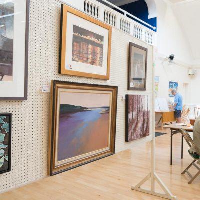 Association of Sussex Artists