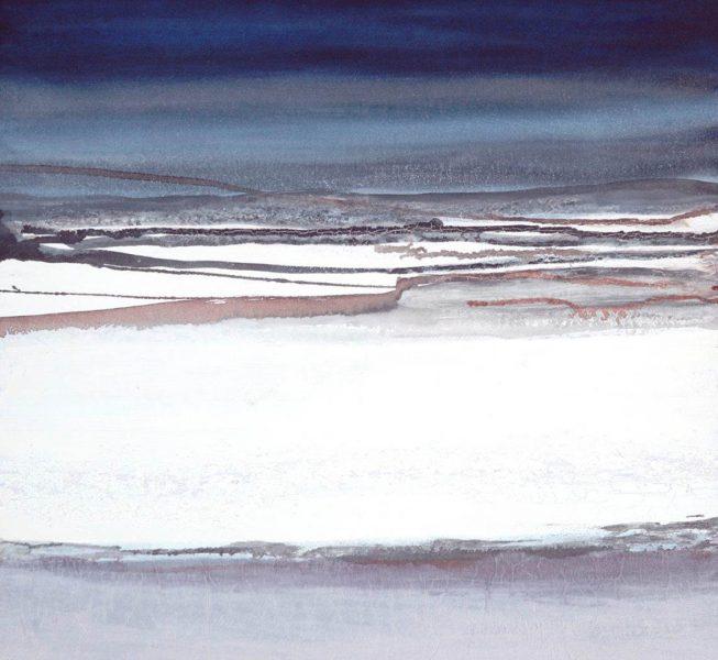 Solitude - Micki Bennett