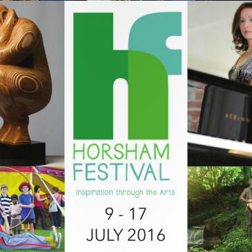 2016 Horsham Festival