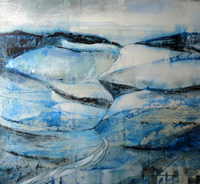 Cold Snap - Alison Sibley