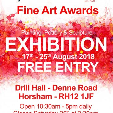 2018 Exhibition Guidelines & Entry Forms