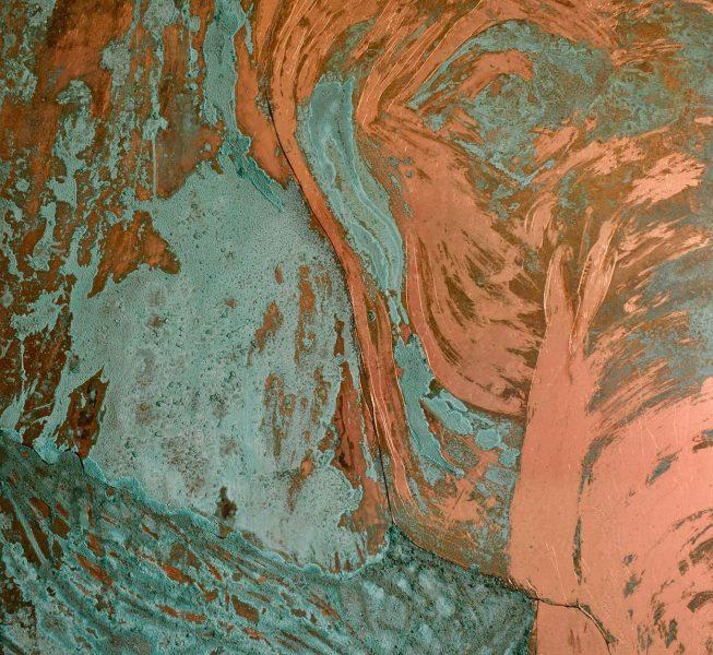 Mud & Wrinkles - Paul Fearn