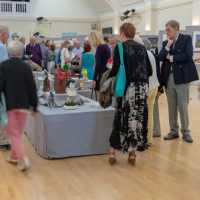 Association of Sussex Artists