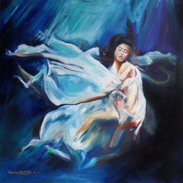 Caesura - Joanna Wenczka