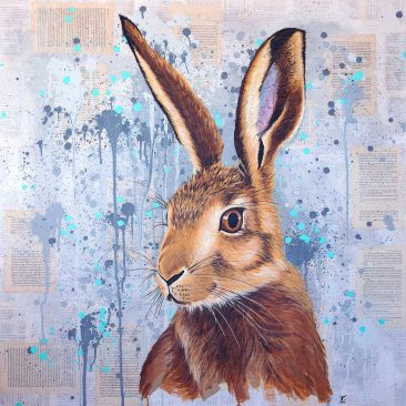 Hare - Tracie Callaghan