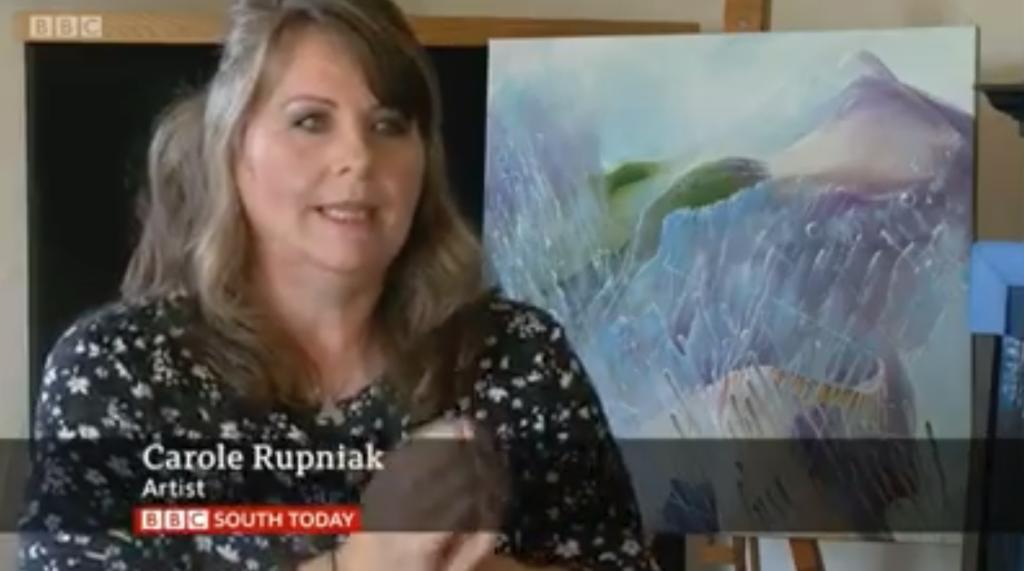 Screenshot - Carole Rupniak